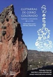 Libro Guitarras Del Cerro Colorado