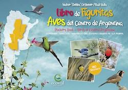 Libro Libros De Figuritas De Aves Del Centro De La Argentina