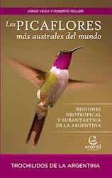 Libro Los Picaflores Mas Australes Del Mundo