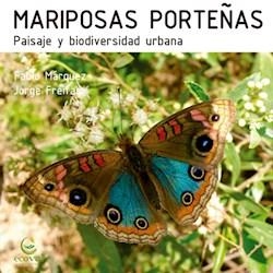 Libro Mariposas Porte/As