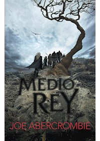 Papel Medio Rey (El Mar Quebrado 1)
