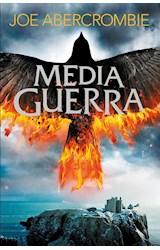 Papel MEDIA GUERRA - EL MAR QUEBRADO 3