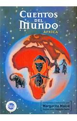 Papel CUENTOS DEL MUNDO (AFRICA)