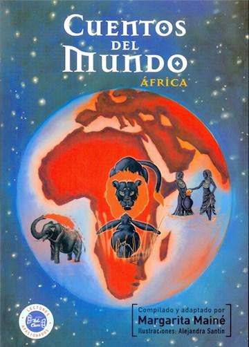 Papel Cuentos Del Mundo Africa