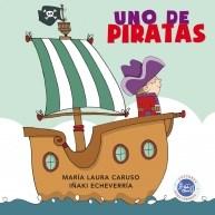 Papel Uno De Piratas