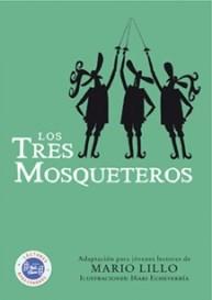 Papel Los Tres Mosqueteros