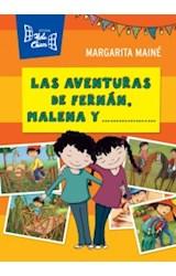 Papel AVENTURAS DE FERNAN Y MALENA Y (RUSTICA)