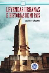 Papel Leyendas Urbanas E Historias De Mi Pais