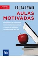 Papel AULAS MOTIVADAS (COLECCION DOCENTES APASIONADOS)