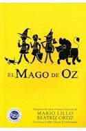 Papel MAGO DE OZ (COLECCION CLASICOS) (LECTORES APASIONADOS)