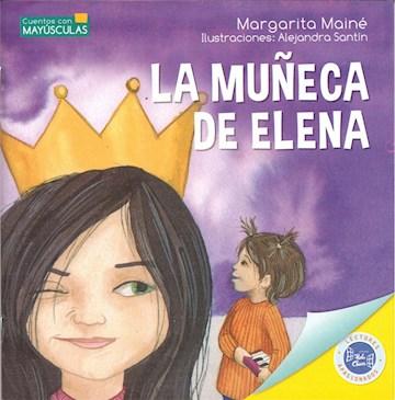 Papel La Muñeca De Elena
