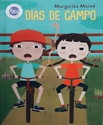 Papel Dias De Campo Nueva Edicion