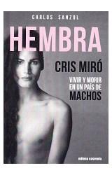 Papel HEMBRA CRIS MIRO