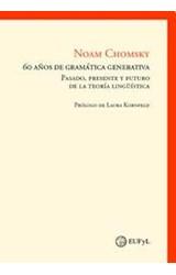 Papel 60 AÑOS DE GRAMATICA GENERATIVA