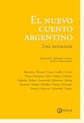 Libro El Nuevo Cuento Argentino