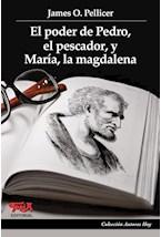 Papel El Poder De Pedro, El Pescador, Y María, La Magdalena
