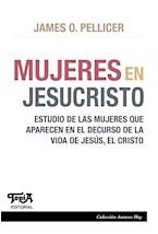 Papel MUJERES EN JESUCRISTO