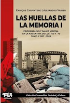 Papel LAS HUELLAS DE LA MEMORIA I