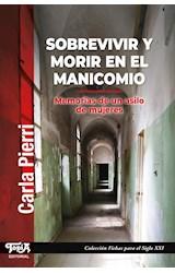 Papel SOBREVIVIR Y MORIR EN EL MANICOMIO