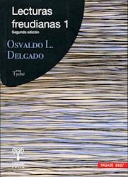 Libro Lecturas 1 Freudianas