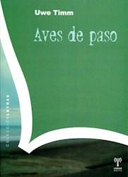 Libro Aves De Paso