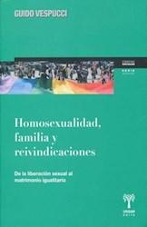 Libro Homosexualidad Familia Y Reivindicaciones
