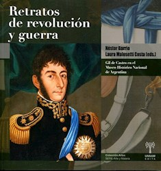 Libro Retratos De Revolucion Y Guerra