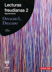 Libro Lecturas Freudianas 2 (Nva.Edicion)