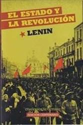 Libro El Estado Y La Revolucion