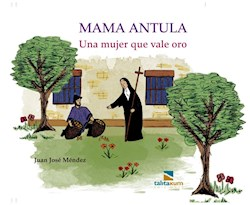 Libro Mama Antula