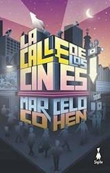 Libro La Calle De Los Cines