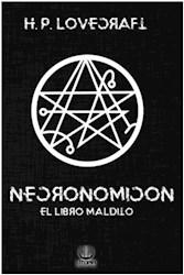 Papel Necronomicon, El Libro Maldito