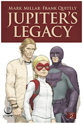 Papel Jupiter'S Legacy Vol.2