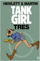 Papel Tank Girl Tres