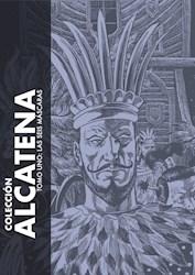 Papel Coleccion Alcatena 01, Las Seis Mascaras