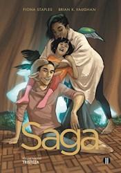 Papel Saga Vol.9
