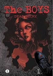 Libro 1. The Boys Dear Becky