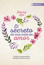 Libro El Secreto De Una Nota De Amor
