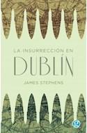 Papel INSURRECCION EN DUBLIN (RUSTICA)