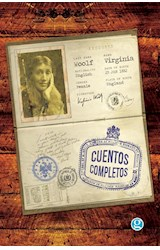 Papel CUENTOS COMPLETOS (VIRGINIA WOOLF)