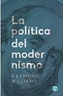 Papel POLITICA DEL MODERNISMO