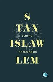 Libro Summa Technologiae