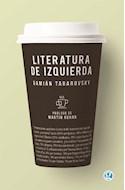 Papel LITERATURA DE IZQUIERDA