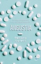 Libro Angustia