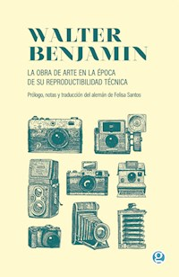 Libro La Obra De Arte En La Epoca De Su Reproductibilidad Tecnica