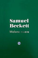 Libro Malone Muere