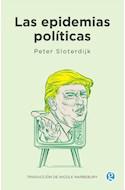 Papel EPIDEMIAS POLITICAS [TRADUCCION DE NICOLE NARBEBURY]