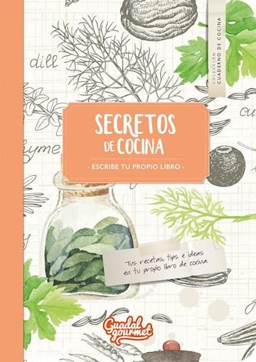 Papel Secretos De Cocina, Hierbas