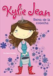 Libro Kylie Jean - Reina De La Cosecha