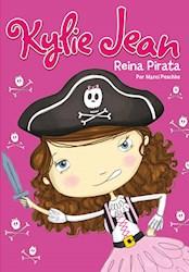 Libro Kylie Jean Reina Pirata